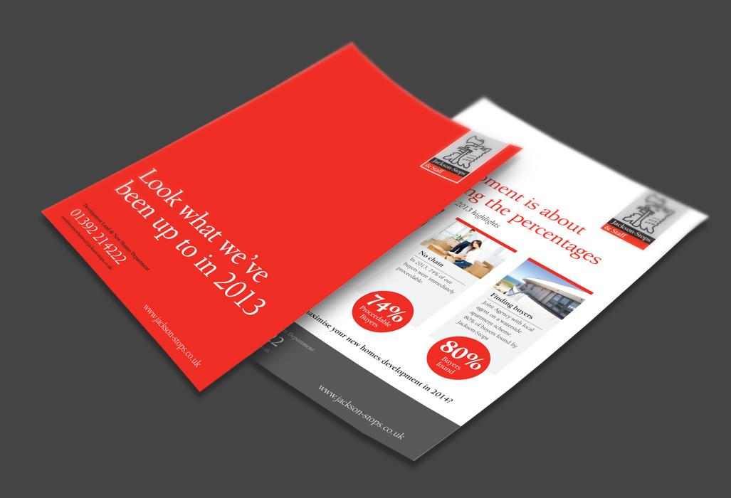 leaflet design cornwall