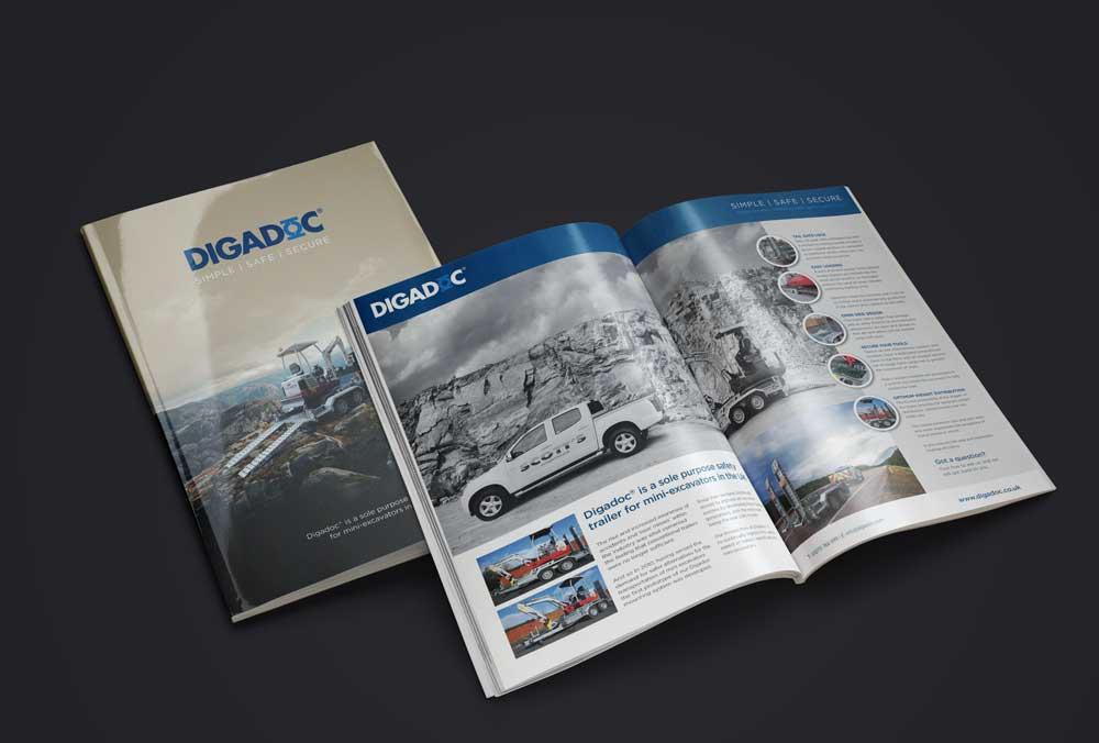 Safety Trailer Brochure